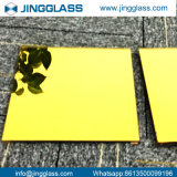 Fer inférieur plat en verre inférieur en verre Tempered en verre de flotteur de la sûreté E de construction de bâtiments