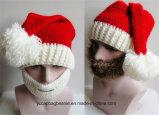 Шлем бороды шлема рождества