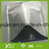 Ткань стеклоткани алюминиевой фольги для термоизоляции
