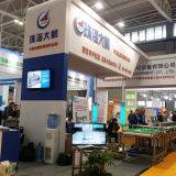 Checkweigher efficiente Solution From Zhuhai Dahang Leading Brand in Cina