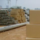Beige / Yellow Slate Corner Ledgestone pour Wall Tile