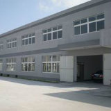 La logística almacena, los edificios de acero de Structurel, estructura de acero flexible