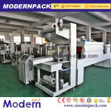 Automatic 가득 차있는 PE Film Wrap와 Heat Shrink Machinery