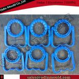8つのキャビティ油壷および水差しのためのプラスチックハンドル型
