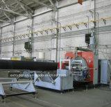 Lsg HDPE Gas-/Wasser-Rohr-Strangpresßling-Zeile