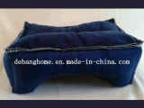 Camas confortáveis do cão da cama do animal de estimação da fábrica do OEM