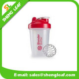 Transparentes Children und Adults Custom Logo Juice Bottle (SLF-WB044)