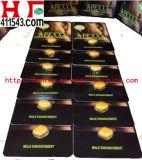 Apexxxの男性の機能拡張の丸薬性の増強物の丸薬