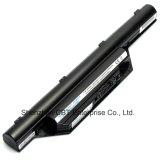 Batería 10.8V, 5200mAh Fujitsu Fpcbp177, Fpcbp179, Fpcbp179ap del reemplazo