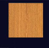 Contre-plaqué en bois de chêne de contre-plaqué de hêtre de forces de défense principale de pli de mélamine
