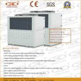 refrigeratore di acqua del sistema di raffreddamento dell'aria 1.5kw~60kw con Ce