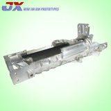 Kundenspezifische CNC-Prägemaschinell bearbeitenteile/Aluminium CNC-Prägeteile