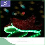 USB ботинок спортов Олимпиад поручая свет СИД
