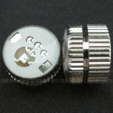 Promocional de luz LED parpadeante hasta Pin con el logotipo impreso (3569)