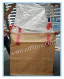 Большой мешок сплетенный PP навальный Jumbo ехпортированный к японии