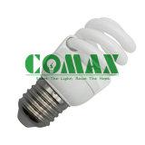 T3 mini-Volledige Spiraalvormige Energie - de Lamp van de besparing