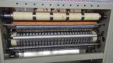 Machine de papier de fente à grande vitesse d'essuie-main, produits de machine de papier d'essuie-main de cuisine