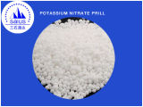 Nitrato de potássio com boa qualidade