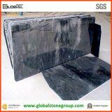 Granit vert tropical normal pour des partie supérieure du comptoir et des tuiles