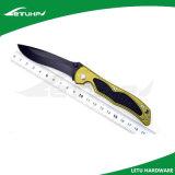 Нож боя лезвия EDC ручки G10 складывая тактический