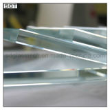 低いIron TemperedかArchitectural DecorationのためのToughened Glass