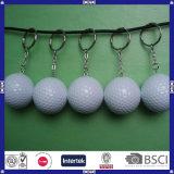中国の安い昇進の青いゴルフ・ボール