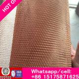 Acoplamiento de alambre tejido tungsteno, paño del hardware del tungsteno (fabricante)