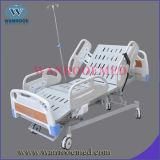 ABS elektrisches medizinisches drei Funktions-Krankenhaus-Bett