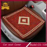 Wooden Handmade Bead Car Seat Cover per Summer