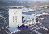 손 자유로운 비상사태 전화 스테인리스 통신 Knzd-03 Koontach