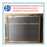 벤즈 (HLD40043)를 위한 높은 Quality Aluminum Radiator