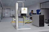 Bâti de photo de chaîne principale prix d'inscription de machine d'inscription de laser en métal de 20 watts/laser de fibre