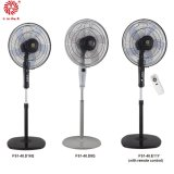 16 Inch Electric Stand Fan für Household mit Remote Control