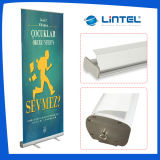 80*200cm Banner Stand Clip Style Roll op Display (Lt.-0C)