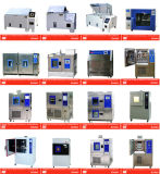 Équipement d'essai de bande de gomme d'assemblage de traitement au four (groupe-type 10)