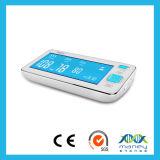 Ce keurde de Digitale Automatische Monitor van de Bloeddruk van het Type van Wapen (Goed b03-g)