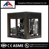 Constructeur professionnel du compresseur d'air de vis (4KW-75KW)