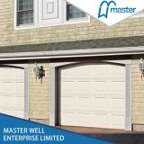 Style moderno Garage Door com Ral Color/Steel feito-à-medida Door
