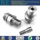 Präzision CNC Bearbeitung-Schrauben für Maschinerie