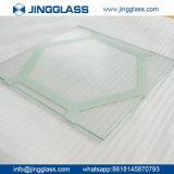 Fabriek van het Blad van het Glas van de Deur van het Glas van de kunst de Decoratieve Ceramische Siclkscreen Aangemaakte