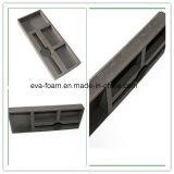 Kundenspezifische Schaumgummi-Einlagen für Kasten-EVA gestempelschnittenen Schaumgummi