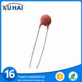 Condensatore di ceramica di bassa tensione (50V, 100V)