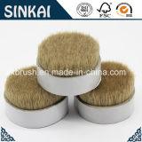 Brin de brosse avec les cheveux normaux de porc de la Chine