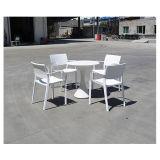 Cadeira de jantar plástica da alta qualidade barata moderna da cadeira dos PP