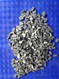 Het gecementeerde Carbide zag Uiteinden voor Scherp Hout