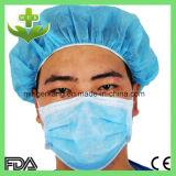 Antiwegwerfnicht gesponnene Pm2.5 Gesichtsmaske mit Earloop