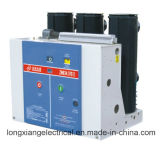 Alta tensione Vacuum Circuit Breaker di Zn63A 12kv Indoor