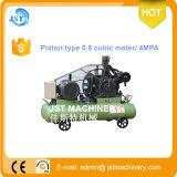 Compresor de Aire Mediano de Pistón Enfriado por Aire