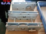 Alluminio personalizzato di CNC che macina i pezzi meccanici Al6061/Al7075/Al5052/Al2024