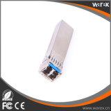 互換性がある10gbaseLR SFP+、1310nm、10kmのホットプラグ対応の実行中の光学トランシーバ